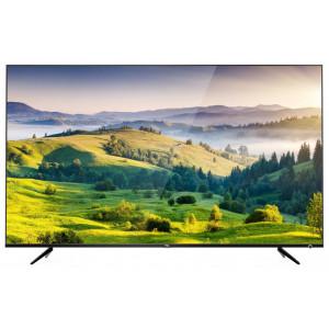 Телевизор TCL L43P6US 4K UltraHD SMART Черный Сверхтонкий в Красной Поляне фото